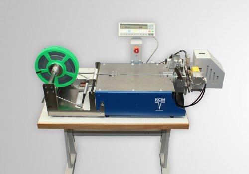 RCM Texband Cutter - RTC-207-TEX-80